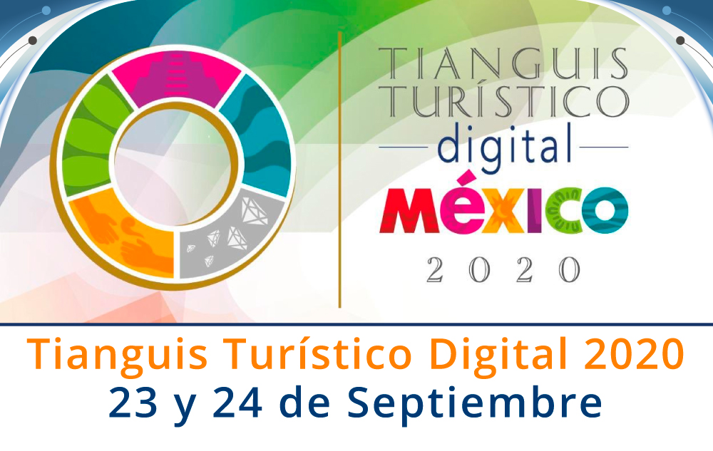 Tianguis Turístico Digital 2020
